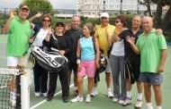 Ténis – Dupla figueirense do Tennis Club continua imbatível…!!!