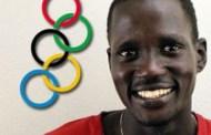 O Refugiado de Guerra na Maratona dos J.Olímpicos de Londres -