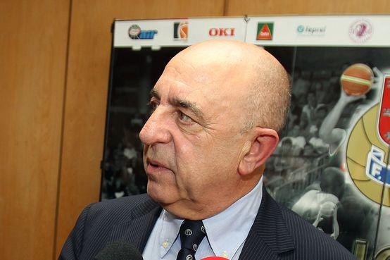 BASQUETEBOL 2012/2013