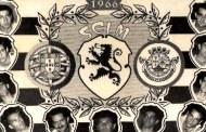 1965/66 - Campeonato conquistado, mas não homologado!