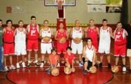 IV Encontro anual de ex-atletas do Ginásio Figueirense (nascidos entre 1970 e 1972).