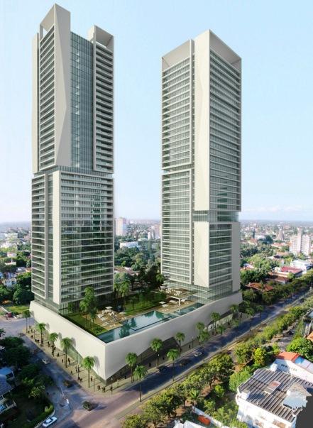 maputo-twin-towers