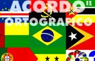 Especialistas debatem Acordo Ortográfico -