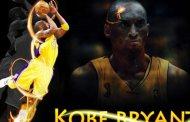 O Kobe Bryant não pula, ele voa!