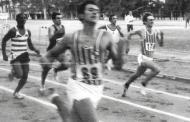 ADIVINHA QUEM SÃO! - Antigos jovens velocistas do atletismo moçambicano...