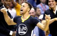 Esta madrugada na NBA final de jogo inacreditável!!!