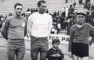 Baú das Memórias: Uma família de excelentes guarda-redes de futebol!