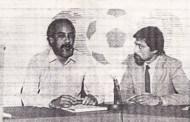 UMA DATA NA HISTÓRIA – 27 de Março de 2008… João Luís Albasini -