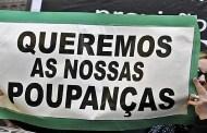 """OS INDIGNADOS, OS LESADOS E OS """"LIXADOS"""" DO BANCO ESPIRITOSANTO -"""