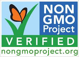 """If you're trying to stay away from GMOs then look for these """"stamps of approval"""" when making food selections."""