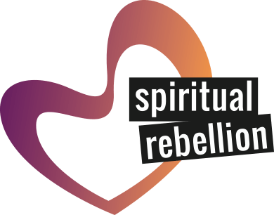 Spiritual Rebellion! Join the Movement