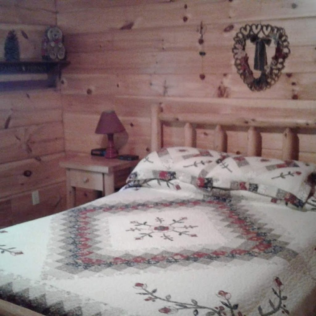 """Quilt Room"""