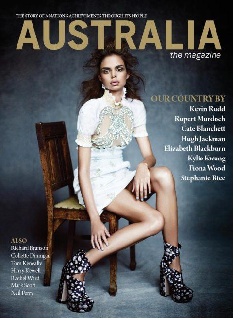 Australia The Magazine Australian Government