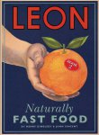 Leon 2, Naturally Fast Food