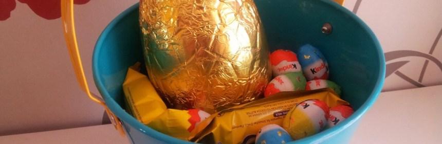 leftover easter egg recipe
