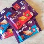 cadbury's biscuits