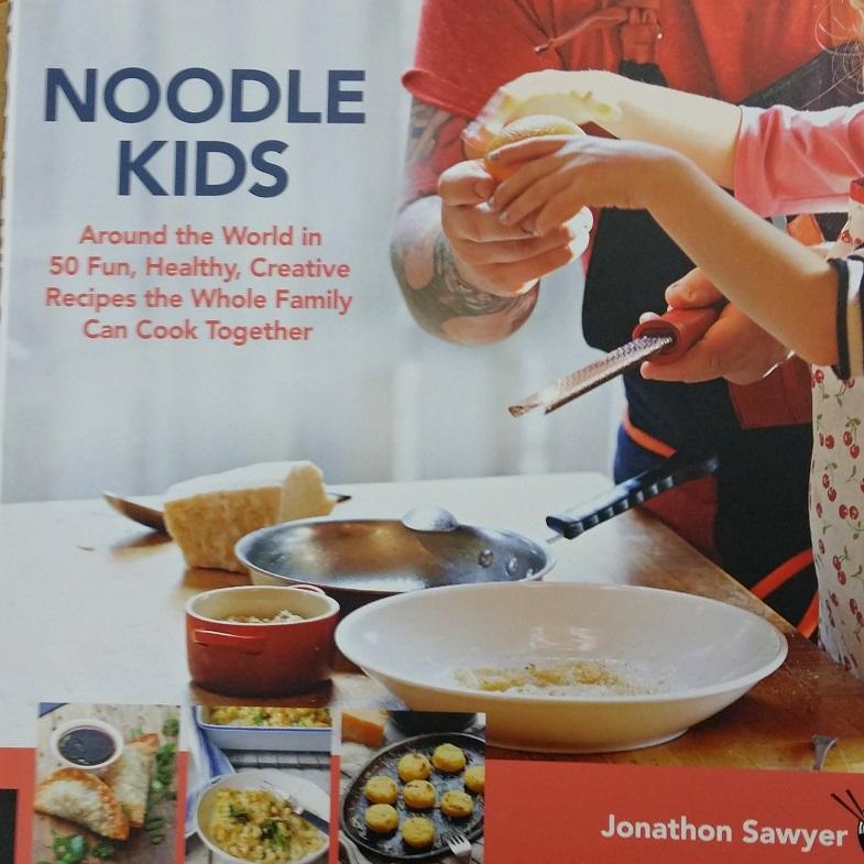 noodle kids book