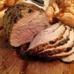 top rump roast beef recipe