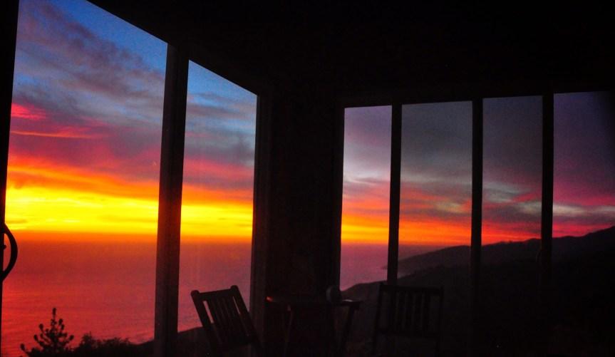 Foto Friday, Sunset Corner