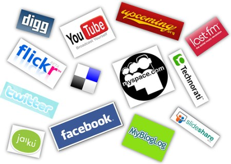 Using Social Medias for successful Business
