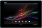 Sony Introduce thinnest and lightest Tablet – XPERIA