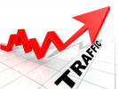 How to increase traffic for Blog and Website