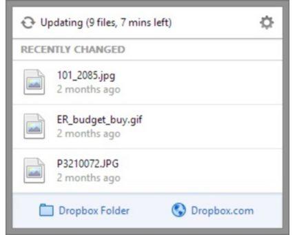Dropbox Review 2013
