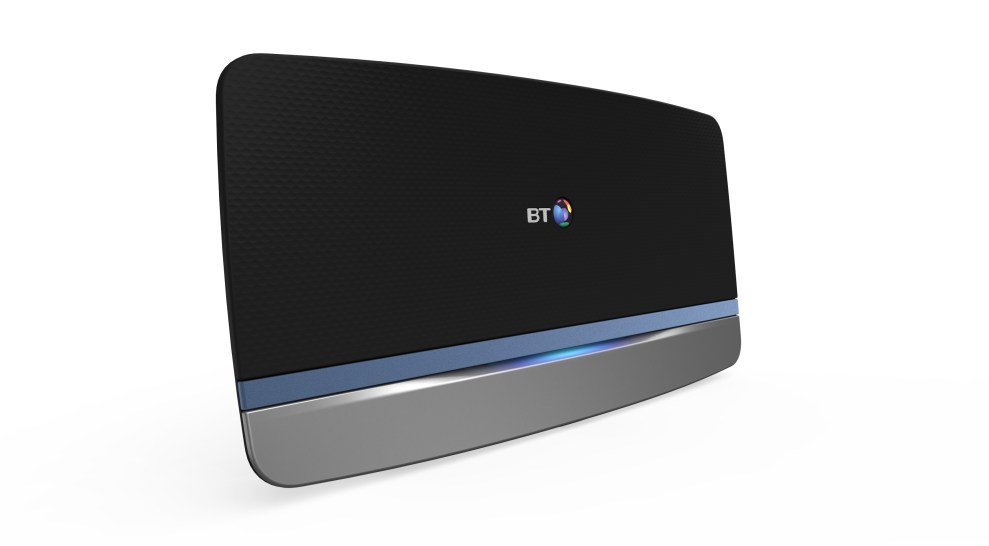 What do the coloured lights on my BT Home Hub mean? | The Big Tech