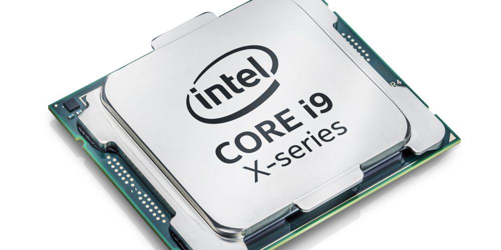 Meet the Core i9 Intel processor