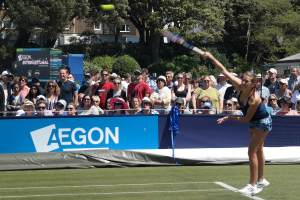 Live Tennis Rankings