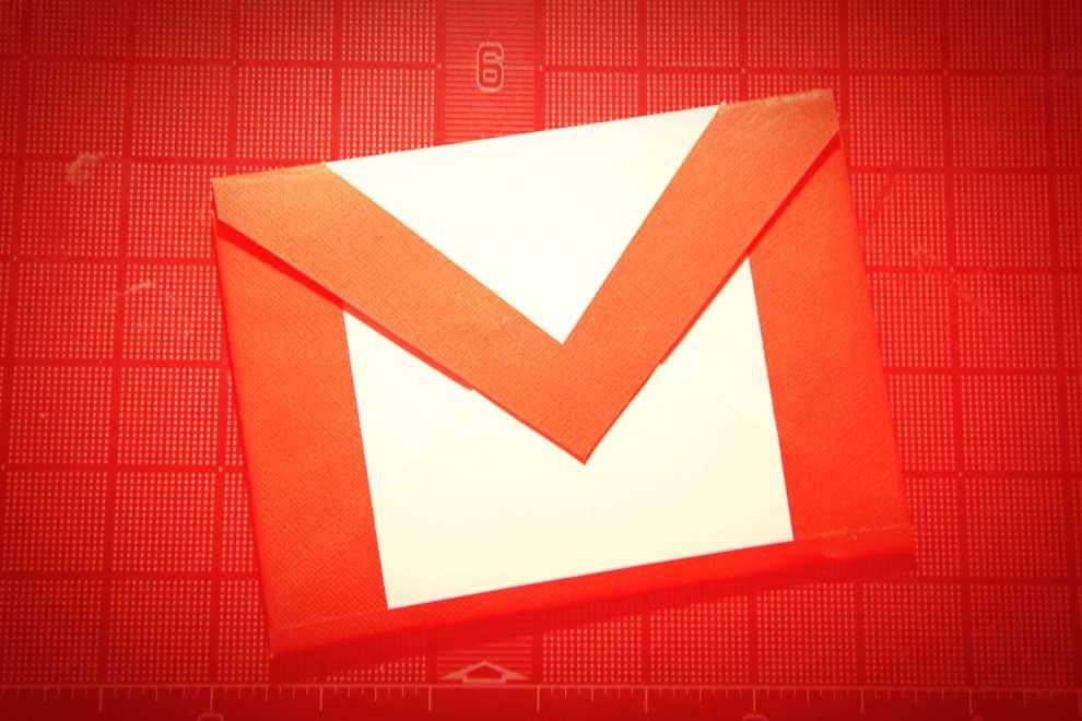 Gmail personal level indicators