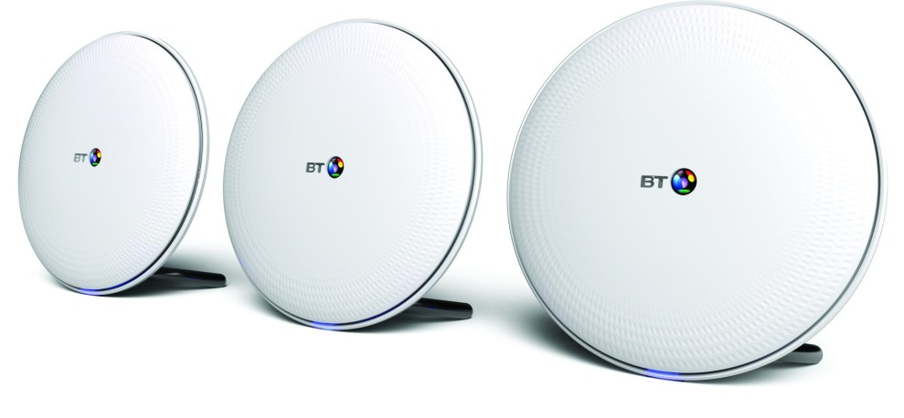 BT Whole Home Wi-Fi Black Friday deal