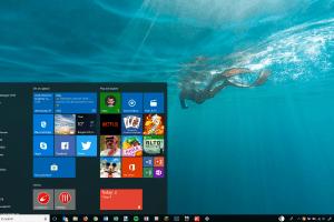 pin people to the Windows 10 taskbar