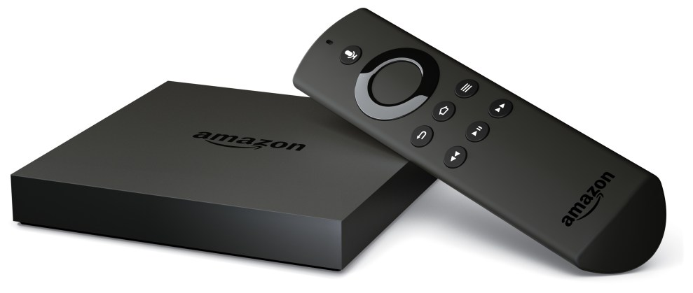 Watch YouTube on an Amazon Fire TV