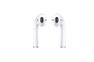 Switch off Siri on the Apple AirPods