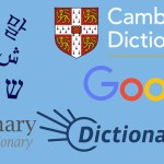 Best online dictionary