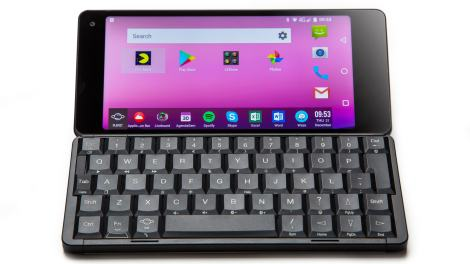 Gemini PDA review
