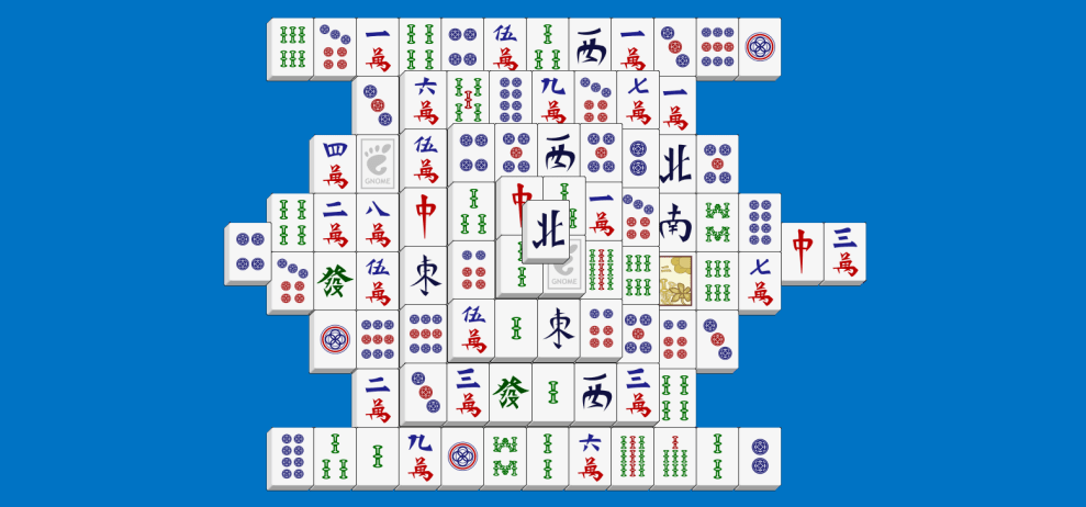 The best Mahjong app