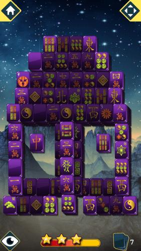 the best Mahjong app?