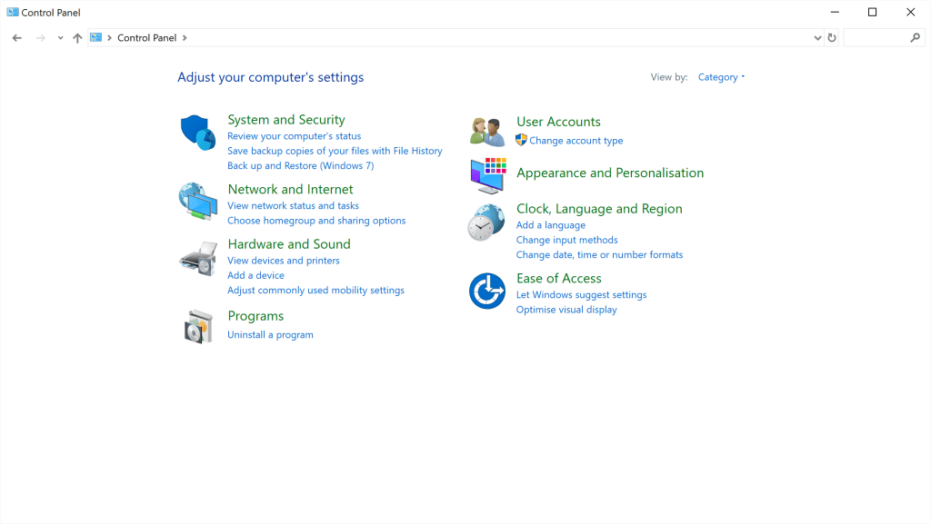 How do I get photos from my camera or phone on Windows 10