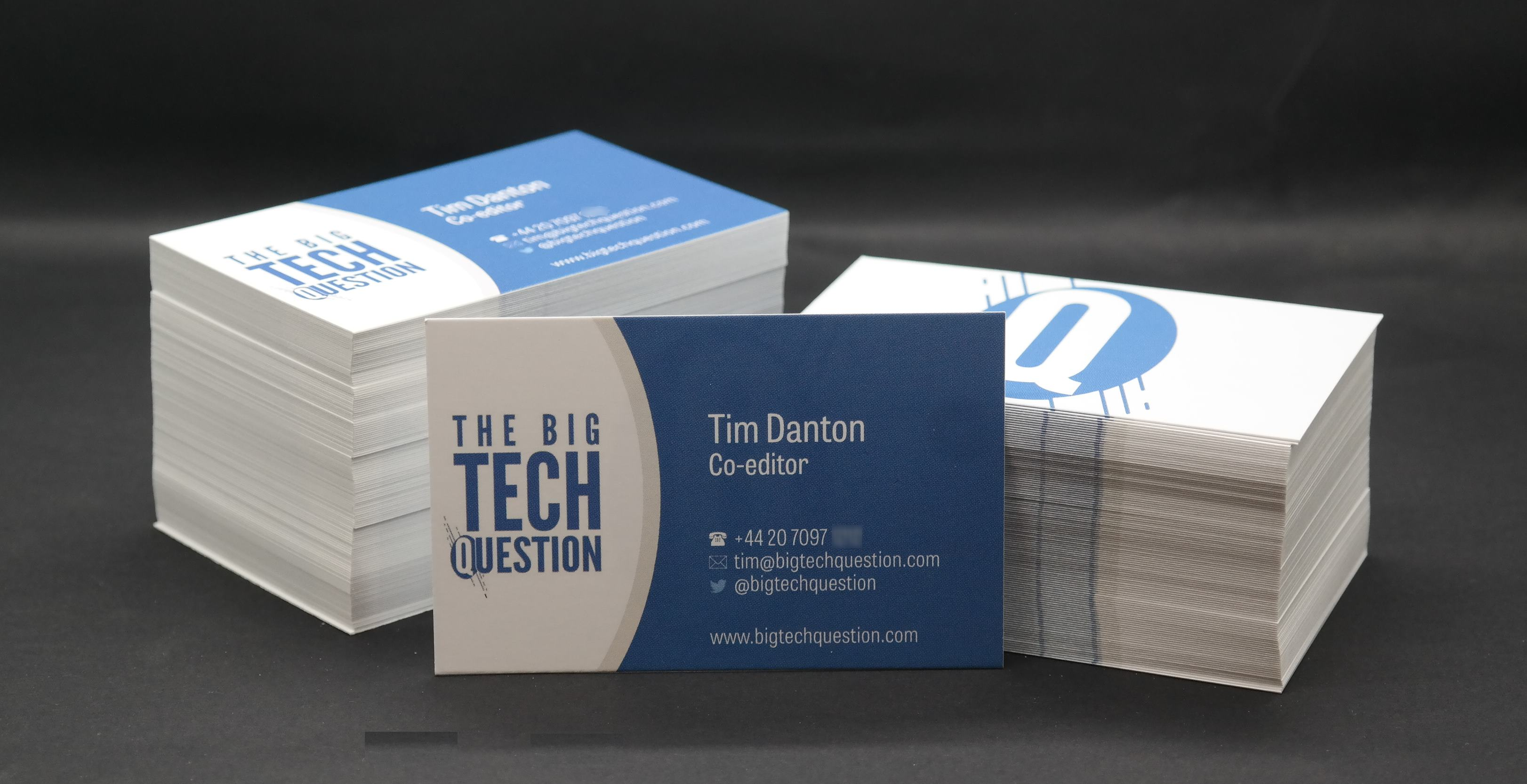 Vistaprint Business Cards Review: Are They As Polished As Its