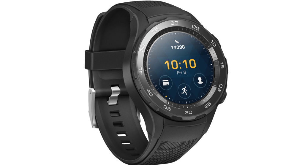 Huawei Watch 2 Sport review
