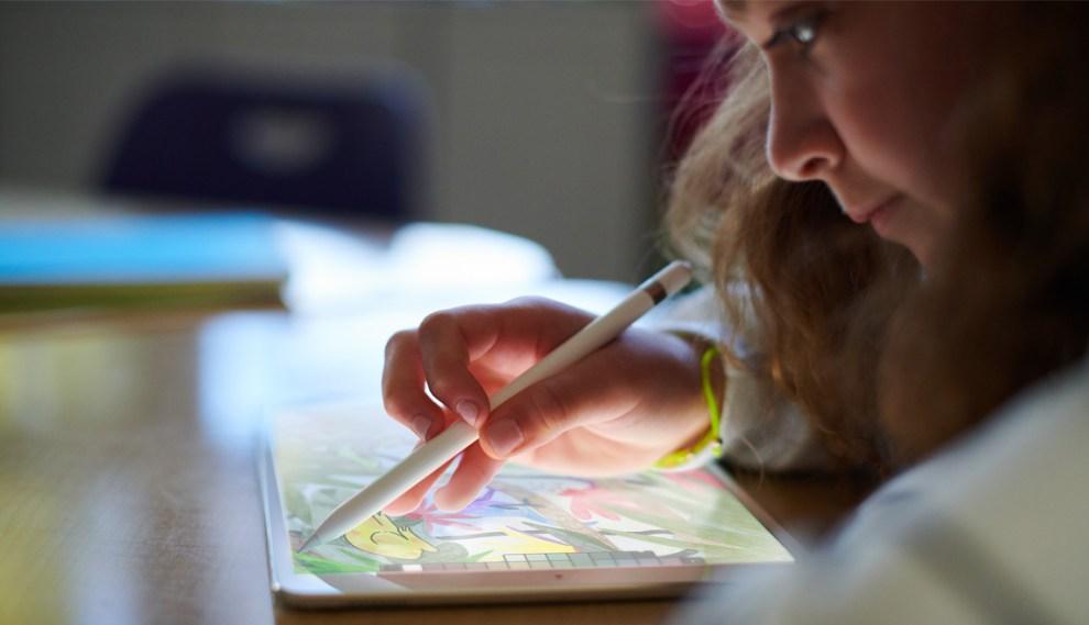 new iPad vs iPad Pro