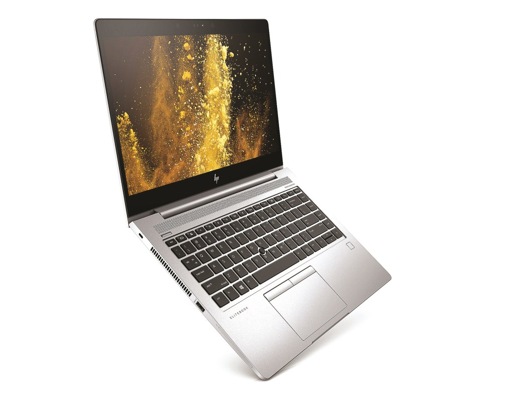 HP EliteBook 840 G5 review