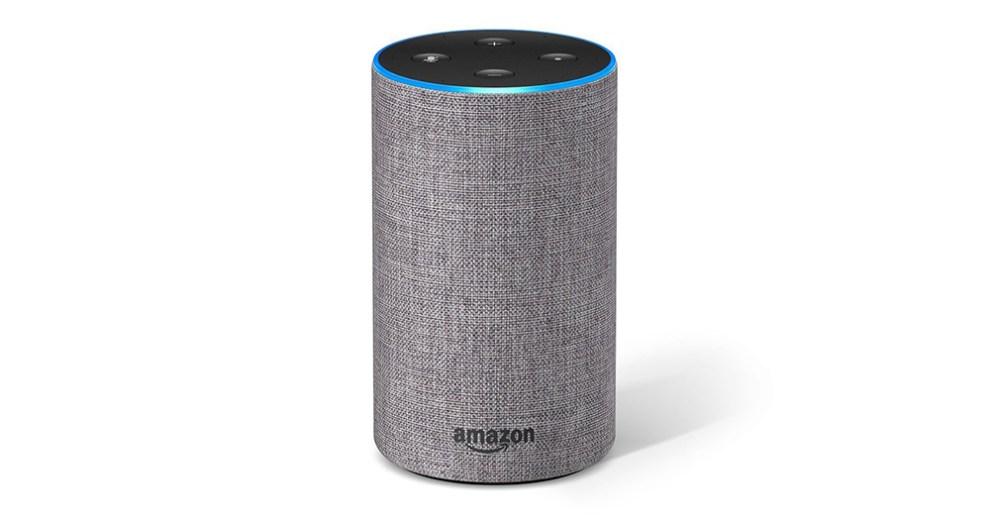 Delete Alexa voice recordings