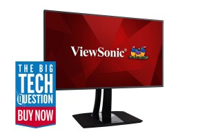 ViewSonic VP3268-K review