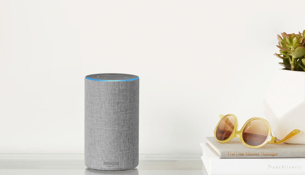Boost the bass on an Amazon Echo