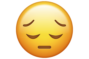 Disable emojis on my iPhone