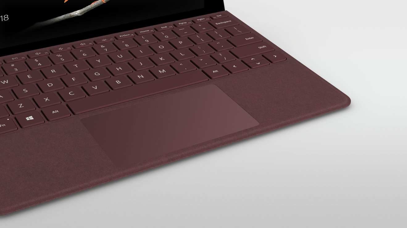 Microsoft Surface Go UK review: a real rival to the iPad Pro