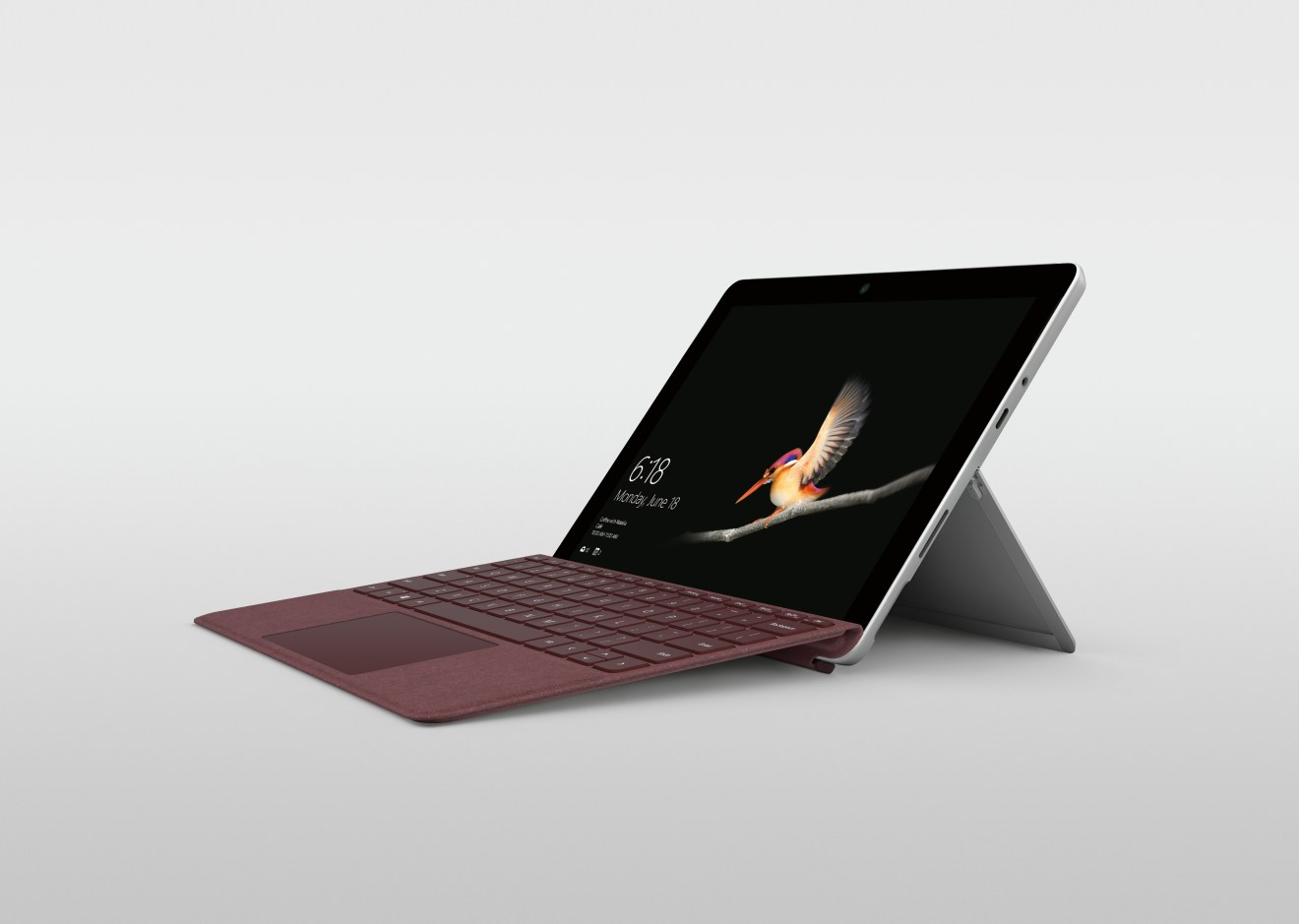 Microsoft Surface Go UK review